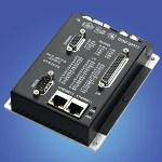 Image - Quick Look:<br>Single-axis pocket motion controller with microstepping drive