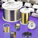 Image - Quick Look: <br>Composite clad metal wire saves up to 90%