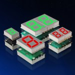 Image - Quick Look: <br>High-temp surface-mount LED displays