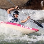Image - Kayak slalom presents Olympic engineering challenge