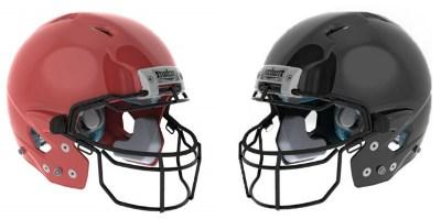 Football Helmet Creator