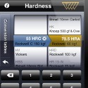 Image - Engineer's Toolbox:<br>Unit and hardness converter iPhone app