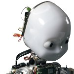 Image - Microdrives give humanoid service robots <br>human traits