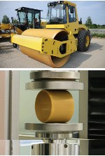 Image - Mike Likes: <br>Heavy-duty pivot bushing