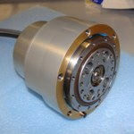 Image - Custom high-torque gear motors