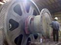Image - Engineer's Toolbox: <br>Clever engineering repairs huge, wrecked steel mill coupling