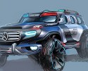 Image - Wheels: <br>Police cars of the future showcased at L.A. Auto Show