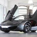 Image - Super car, super engine: McLaren MP4-12C