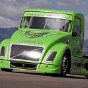 Image - Wheels: <br>World's fastest hybrid semi truck just got a little faster