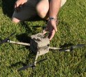 Image - Wheels (and wings): <br>3D printing radically reduces time, cost for developing military UAV