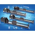 Image - Ball guide screw linear rails