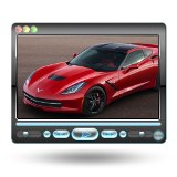 Image - Return of the Stingray: 2014 Corvette C7