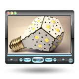 Image - Mike Likes: <br>World's most energy-efficient LED light bulb?