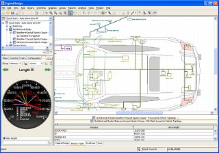 MentorTesla2 designfax technology for oem design engineers wire harness testing at reclaimingppi.co