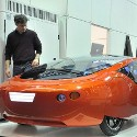 Image - 3D-printed cars edge closer to production at RedEye On Demand