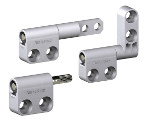 Image - Product Spotlight: <br>Friction positioning hinges provide constant torque for precise control