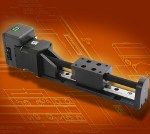 Image - Product Spotlight: <br>Linear rail with integrated drive