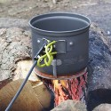 Image - Campfire pot turns heat and water into electricity -- really