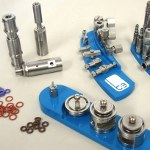 Image - Fluid Power Product Spotlight: <br>Is brass obsolete for fluid power?