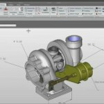 Image - Cool Tools:<br>Powerful CAD viewer for fast viewing and markup of over two dozen CAD formats