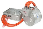 Image - High-torque electric motor for trucks and buses