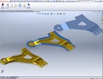 Image - Product Spotlight: <br>Sheet metal software is powerful 3D origami tool