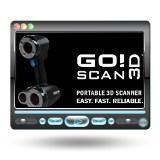 Image - Most Popular Products: <br>Creaform GO!SCAN 3D scanner