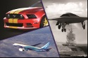 Image - Events: <br>2013 Boeing, Northrop Grumman Global Product Data Interoperability Summit attendee registration closes July 31