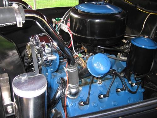 1952 Ford Six Cylinder Engine : Aluminum ford flathead cylinder engines free