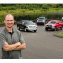 Image - Wheels:<br> Hay farmer heads 2014 Toyota Tundra pickup truck development