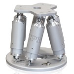 Image - Product Spotlight: <br>As versatile as the human hand -- lower-cost 6-axis hexapod