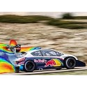 Image - After PowerFLOW simulations, funky Peugeot Sport racecar sets world record time at Pikes Peak