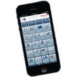 Image - Mike Likes: <br>Rexroth's updated GoTo Products app