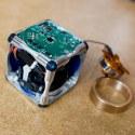 Image - Flywheels inside make for surprisingly simple self-assembling robots