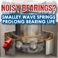 Image - Noisy Bearings?