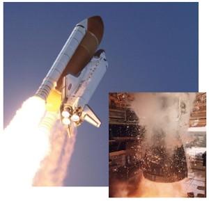 space shuttle landing in utah - photo #43
