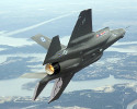 Image - Aerospace machine tools and assembly systems: <br>Joint strike fighter requires new technology to make pieces fit