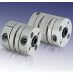 Image - Product Spotlight: <br>ServoClass couplings with hub taper adapter