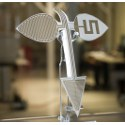 Image - Printed origami-shaped antenna tech unfolds at Georgia Tech