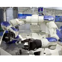 Image - Robomotive humanoid robot gets busy with assembly thanks to 3D vision frame grabber