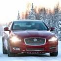 Image - Wheels: <br>Jaguar conquers America's Snowbelt with 4WD