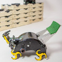 Image - Termite-inspired robotic construction crew needs no foreman