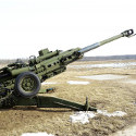 Image - Army tests improved coatings for howitzer spindles