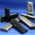 Image - Metal injection molding (MIM) proving to be crucial element in booming firearms industry