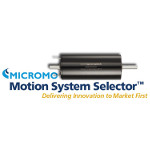 Image - Configure your perfect micro motor solution with MICROMO's Motion System Selector