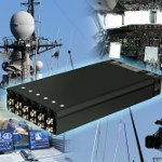 Image - Products: <br>Military/COTS supply delivers 1,000 W at -40 C