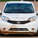 Image - Nissan develops first 'self-cleaning' car prototype
