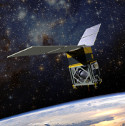 Image - NASA spacecraft to validate use of 'green' propellant