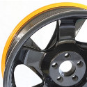Image - Wheels: <br>SABIC, Kringlan developing world's first thermoplastic carbon composite wheel