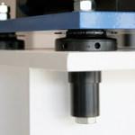 Image - Spherical washers optimize bolt mounting